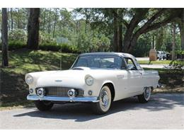 1956 Ford Thunderbird (CC-1362910) for sale in Cadillac, Michigan