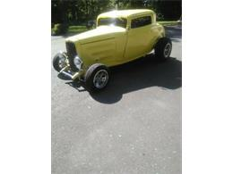 1932 Ford Coupe (CC-1362913) for sale in Cadillac, Michigan