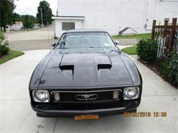 1973 Ford Mustang (CC-1362914) for sale in Cadillac, Michigan