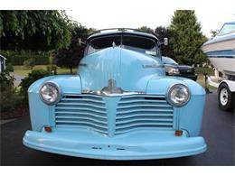1941 Pontiac Torpedo (CC-1362915) for sale in Cadillac, Michigan
