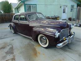 1941 Buick Roadmaster (CC-1362925) for sale in Cadillac, Michigan