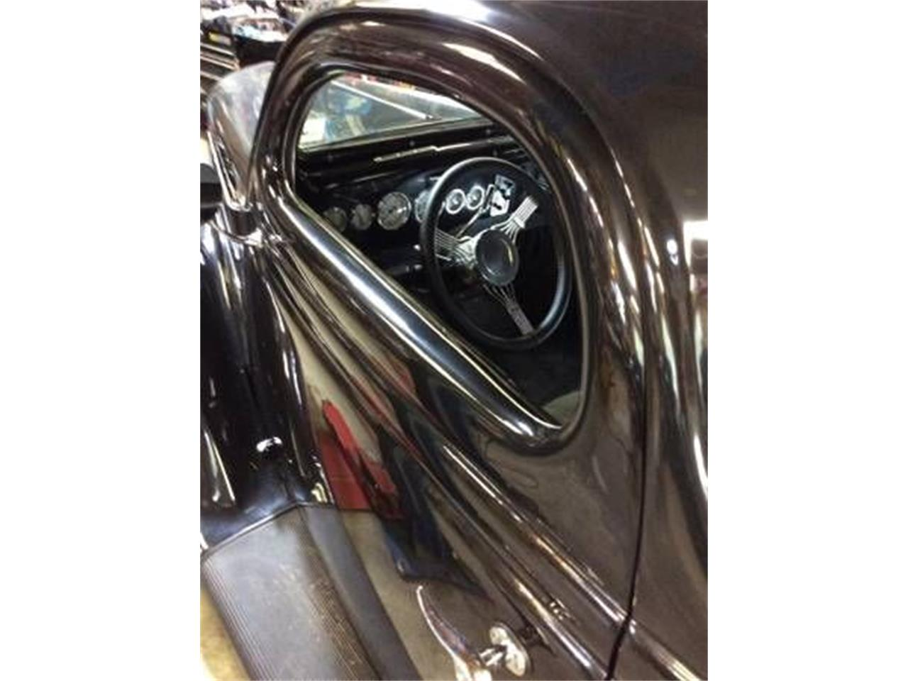 1936 Ford Coupe (CC-1362926) for sale in Cadillac, Michigan