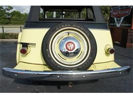 1950 Willys Jeepster (CC-1360293) for sale in Lantana, Florida
