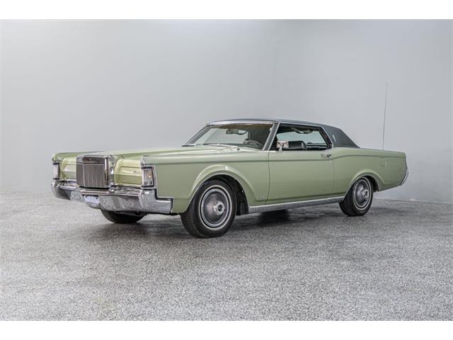 1969 Lincoln Continental (CC-1362945) for sale in Concord, North Carolina