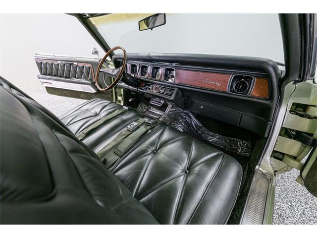 1969 Lincoln Continental (CC-1362945) for sale in Concord, North Carolina