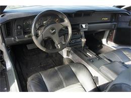 1992 Chevrolet Camaro (CC-1360295) for sale in Lantana, Florida