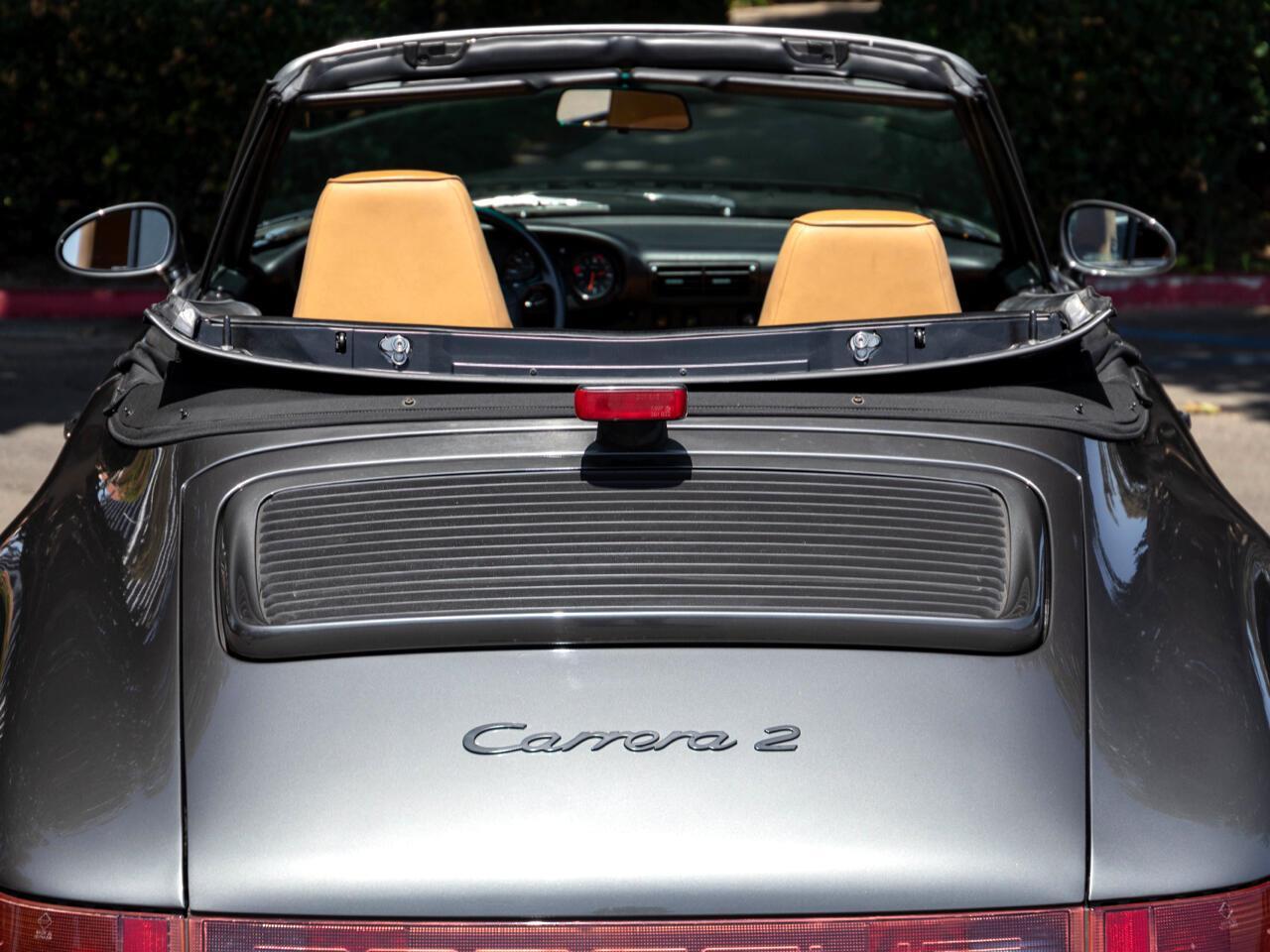 1994 Porsche 964 (CC-1362959) for sale in Marina Del Rey, California