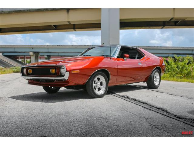 1972 AMC Javelin (CC-1362962) for sale in Fort Lauderdale, Florida