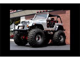 1986 Jeep CJ7 (CC-1362966) for sale in Des Moines, Iowa