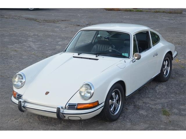 1970 Porsche 911 (CC-1362969) for sale in Lebanon, Tennessee
