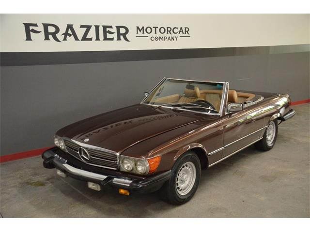 1980 Mercedes-Benz 170D (CC-1362971) for sale in Lebanon, Tennessee