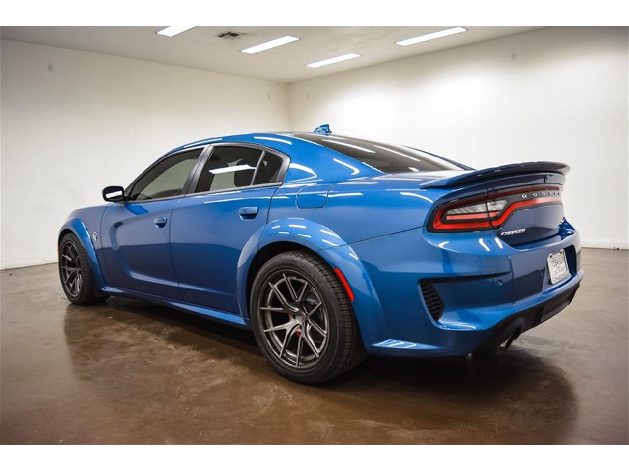 2020 Dodge Charger (CC-1362972) for sale in Sherman, Texas