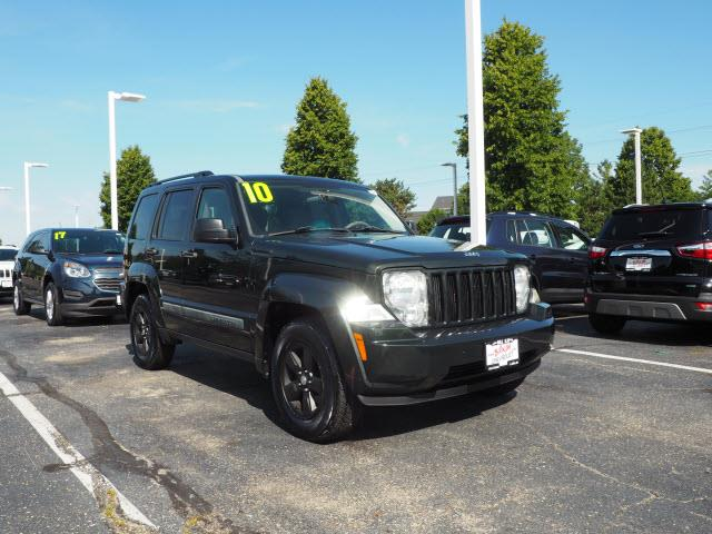 2010 Jeep Liberty (CC-1362973) for sale in Downers Grove, Illinois