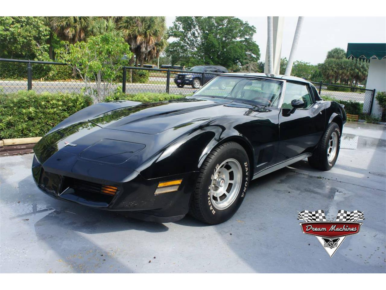 1980 Chevrolet Corvette (CC-1360298) for sale in Lantana, Florida