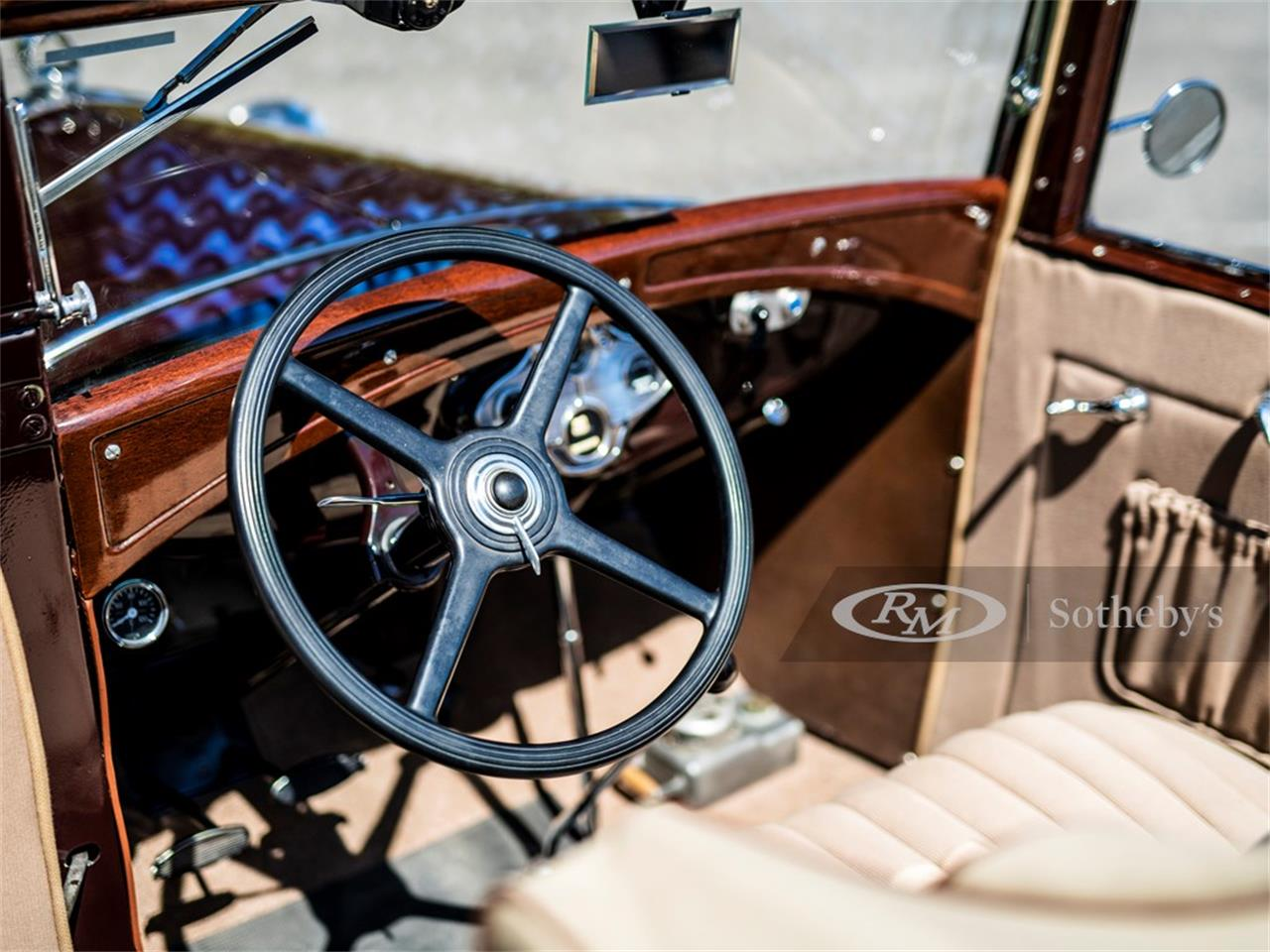 1931 Ford Model A (CC-1362986) for sale in London, United Kingdom