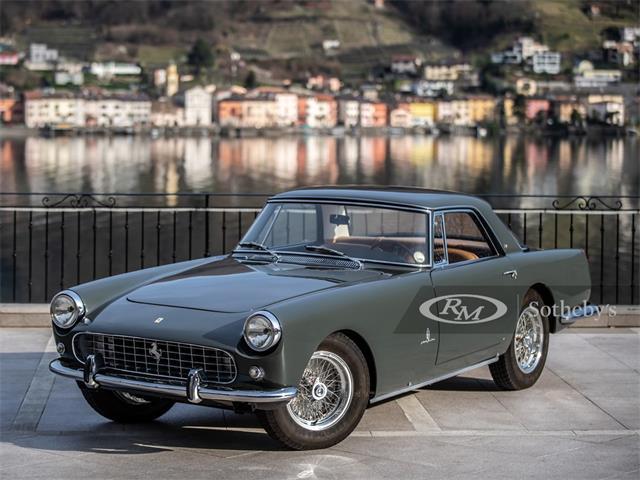 1959 Ferrari 250