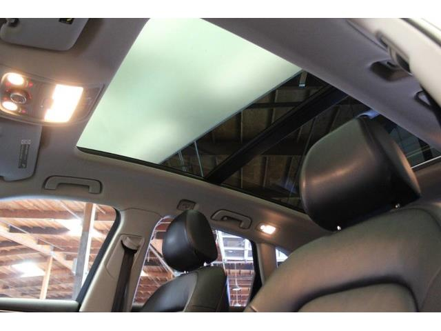 2012 Audi Q5 (CC-1362993) for sale in Anaheim, California