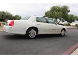 2004 Lincoln Town Car (CC-1362996) for sale in Scottsdale, Arizona