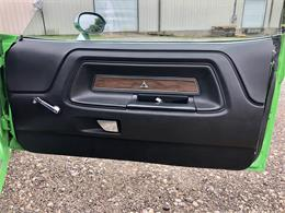 1973 Dodge Challenger (CC-1360030) for sale in Sherman, Texas