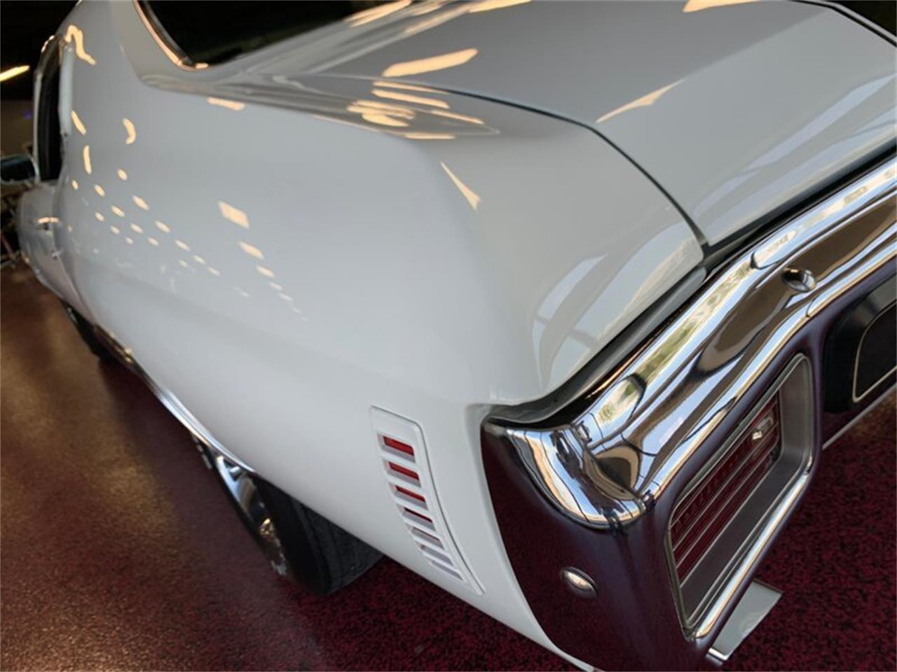 1970 Chevrolet Chevelle SS (CC-1363001) for sale in Bismarck, North Dakota