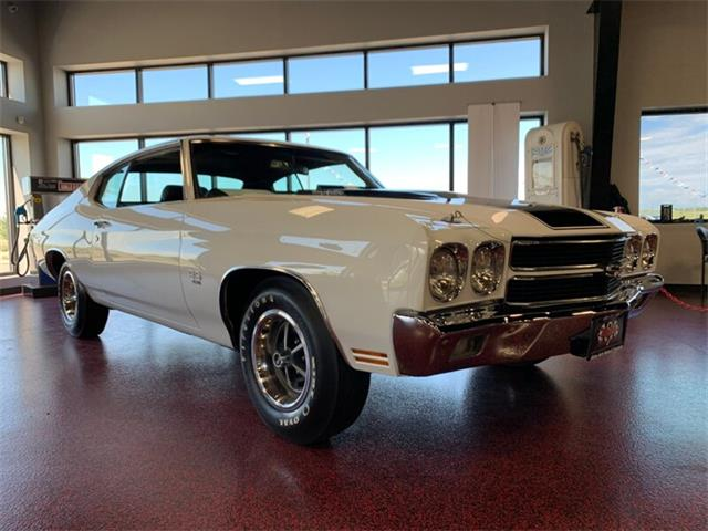 1970 Chevrolet Chevelle SS (CC-1363001) for sale in Bismarck, North Dakota