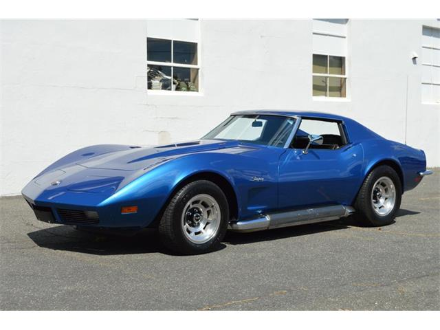 1973 Chevrolet Corvette (CC-1363004) for sale in Springfield, Massachusetts