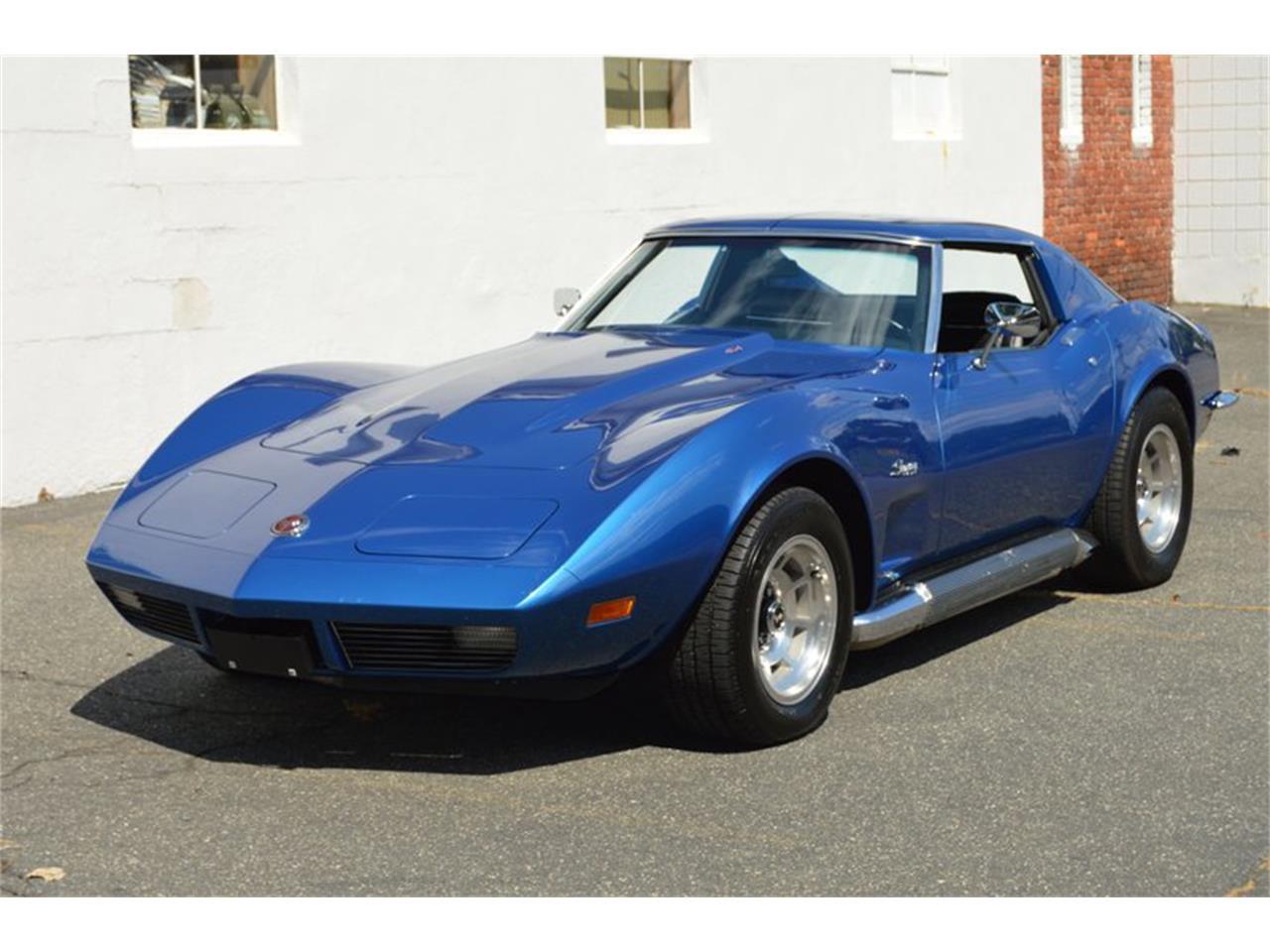 1973 Chevrolet Corvette (CC-1363004) for sale in Springfield, Massachusetts
