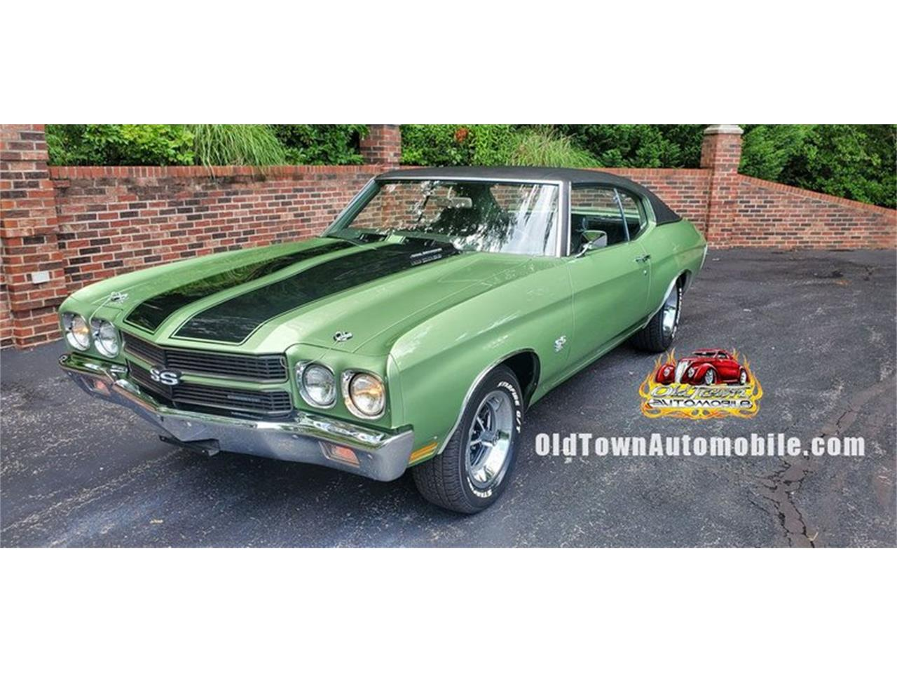 1970 Chevrolet Chevelle (CC-1363005) for sale in Huntingtown, Maryland