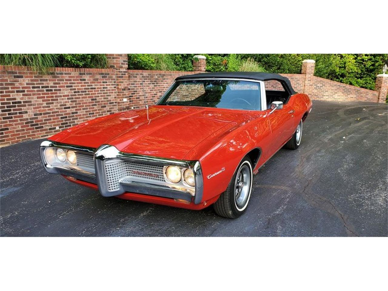 1969 Pontiac LeMans (CC-1363007) for sale in Huntingtown, Maryland
