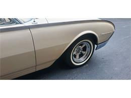 1962 Ford Thunderbird (CC-1363008) for sale in Huntingtown, Maryland