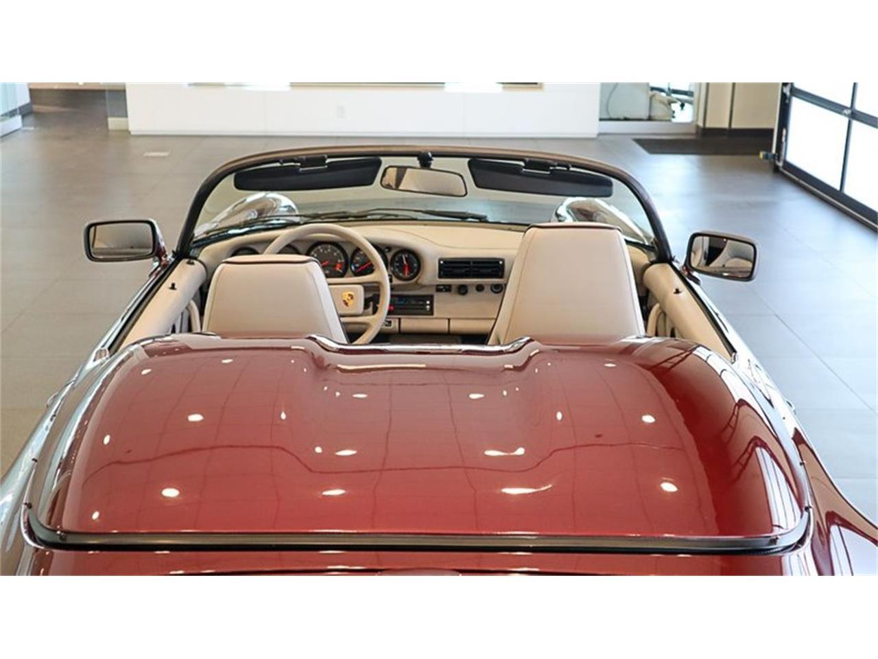 1989 Porsche 911 (CC-1363020) for sale in Las Vegas, Nevada