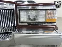 1990 Cadillac Brougham (CC-1363021) for sale in O'Fallon, Illinois