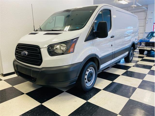 2015 Ford Transit (CC-1363029) for sale in Largo, Florida