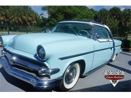 1954 Ford Skyliner (CC-1360303) for sale in Lantana, Florida