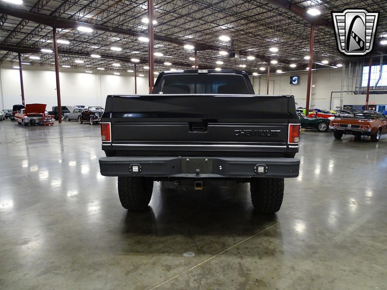 1987 Chevrolet Pickup (CC-1363031) for sale in O'Fallon, Illinois