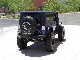 2009 Jeep Wrangler (CC-1363034) for sale in O'Fallon, Illinois
