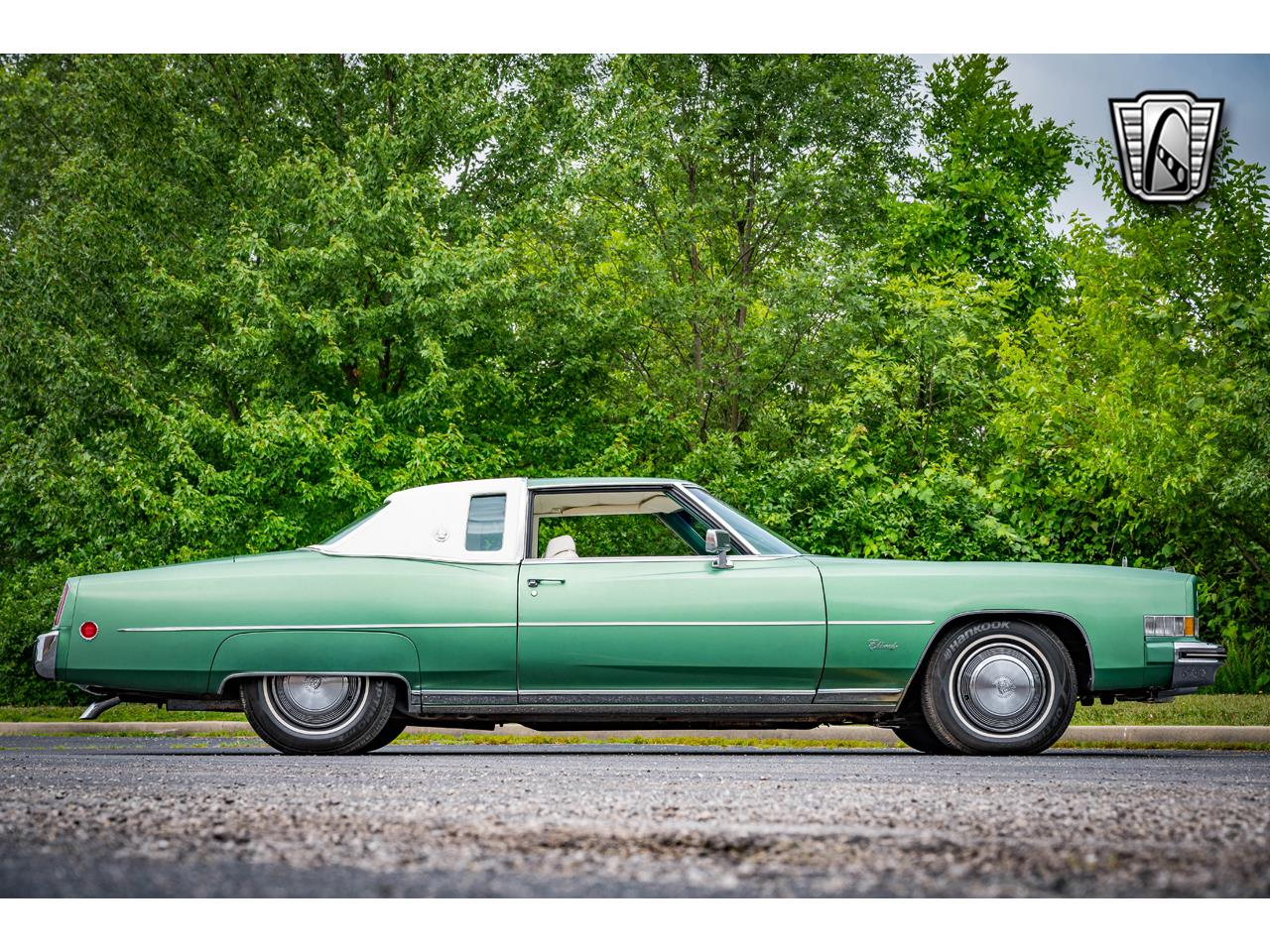 1973 Cadillac Eldorado (CC-1363036) for sale in O'Fallon, Illinois