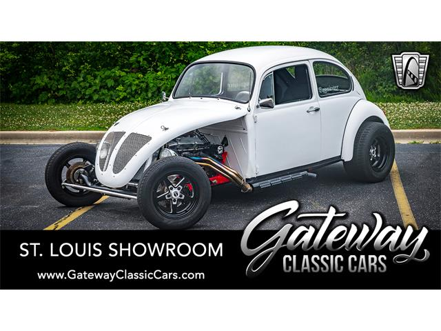 1974 Volkswagen Beetle (CC-1363038) for sale in O'Fallon, Illinois