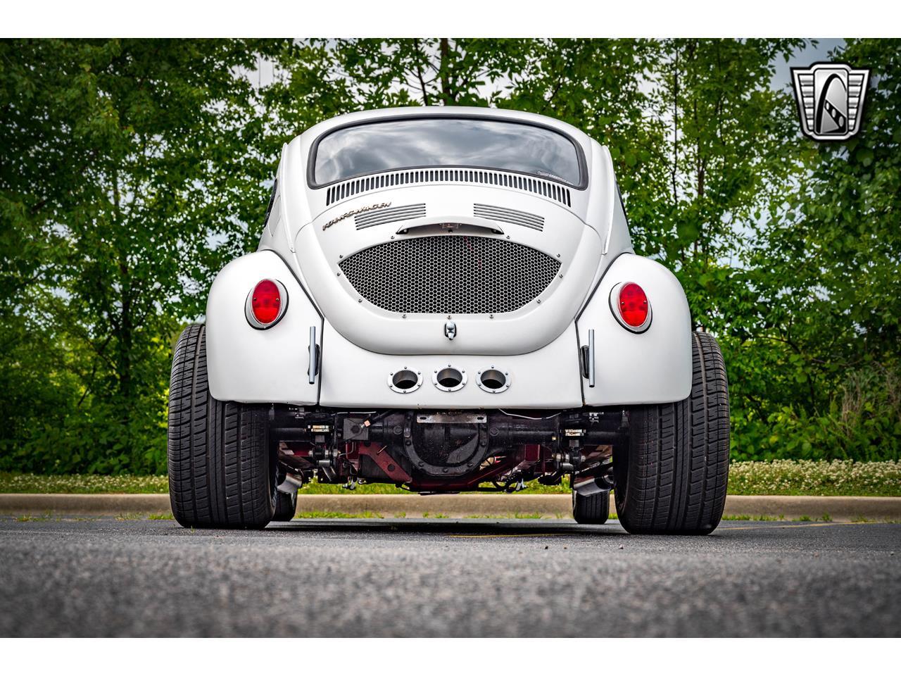 1974 Volkswagen Beetle (CC-1363038) for sale in O'Fallon, Illinois