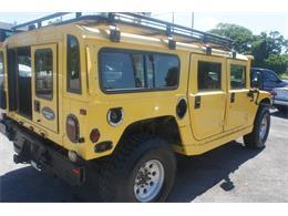 1998 Hummer H1 (CC-1360304) for sale in Lantana, Florida