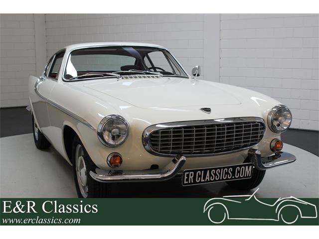 1962 Volvo P1800E (CC-1363043) for sale in Waalwijk, Noord Brabant