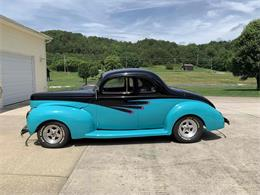 1940 Ford Deluxe (CC-1363045) for sale in Brodhead, Kentucky