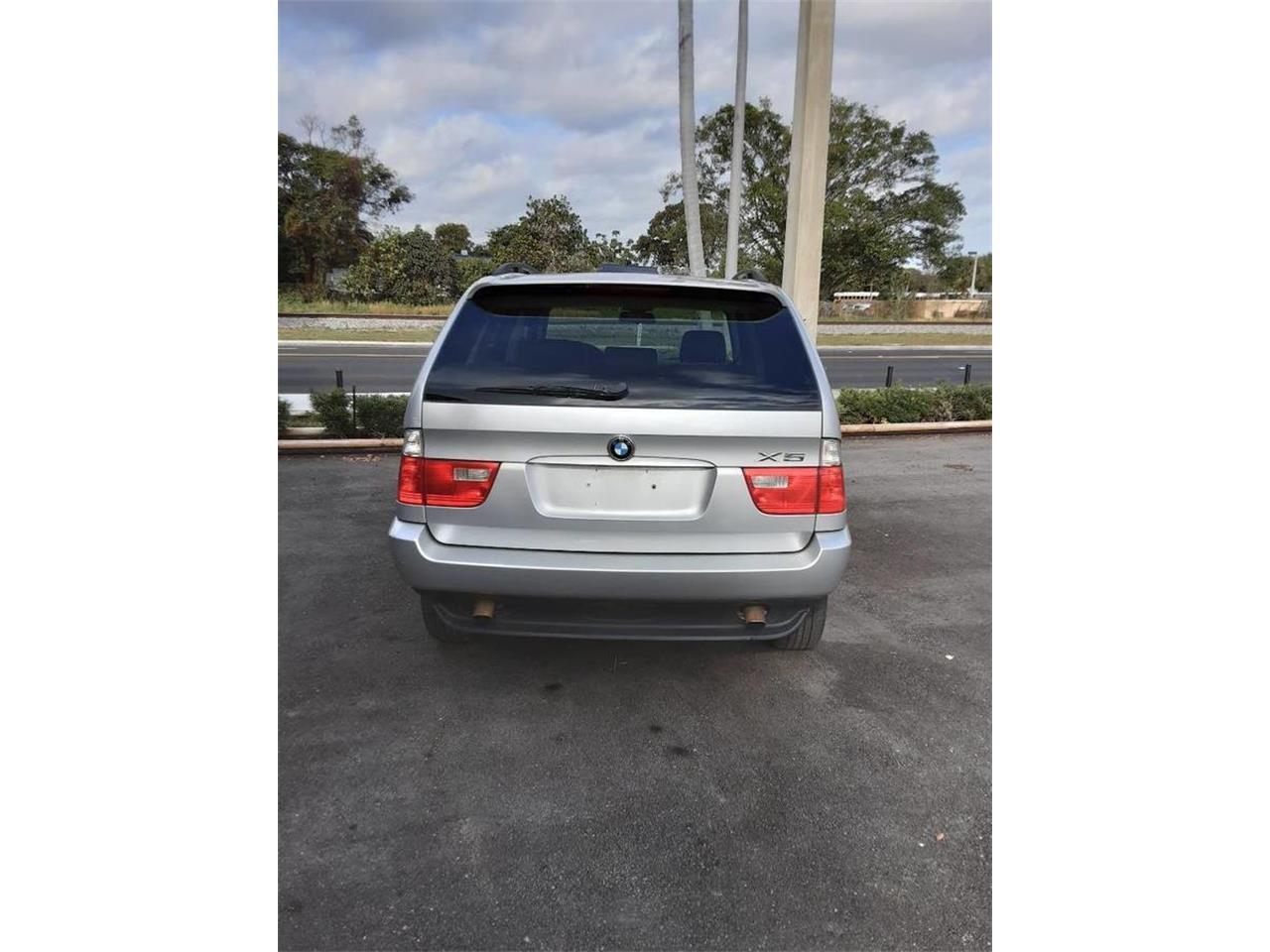 2006 BMW X5 (CC-1360305) for sale in Lantana, Florida