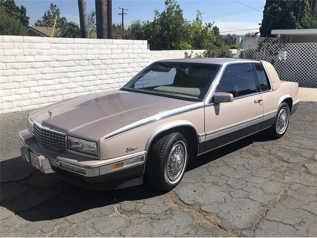 1988 Cadillac Eldorado Biarritz (CC-1363059) for sale in Yorba  Linda , California