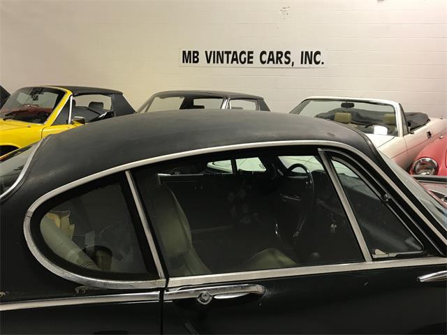 1970 Volvo 1800ES (CC-1363060) for sale in Cleveland, Ohio
