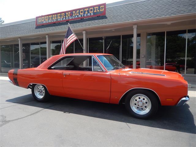 1969 Dodge Dart GT (CC-1363062) for sale in Clarkston, Michigan