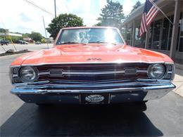 1969 Dodge Dart GT (CC-1363062) for sale in Clarkston, Michigan