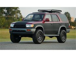 1998 Toyota 4Runner (CC-1363078) for sale in St Augustine, Florida