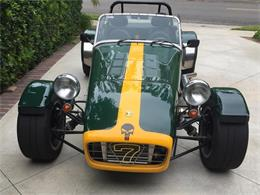 2004 Caterham Seven (CC-1363082) for sale in Newport Beach, California