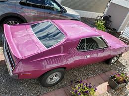 1971 AMC Javelin (CC-1363085) for sale in Nevada City, California